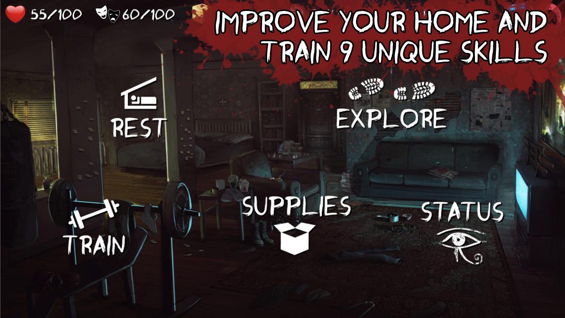 Apocalypse survival rpg games 3ds